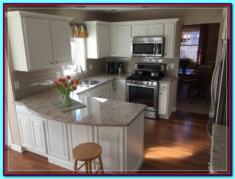 How much does it cost to rearrange a kitchen read