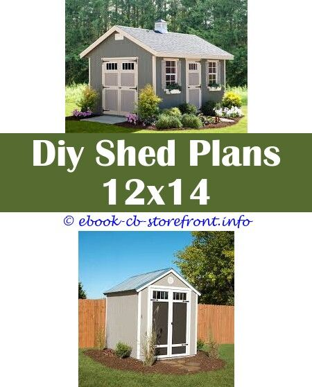 Amazing Tricks: Build Your Own Shed Plans Uk Storage Shed ...