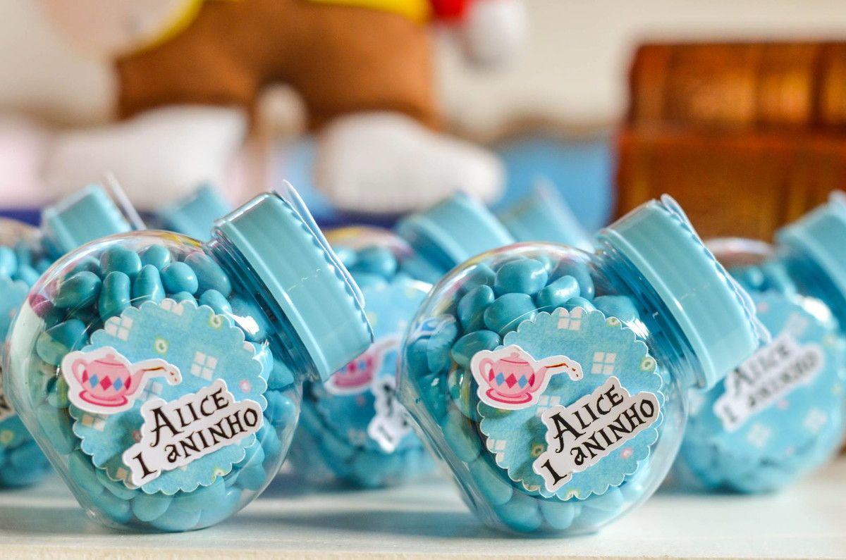 Baleiro Alice No Pais Das Maravilhas Alice Doces Alice No Pais