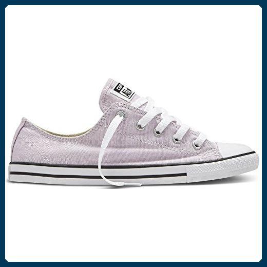 6fc9813f1f5c Converse All Star Dainty Ox Damen Sneaker Lila - Sneakers für frauen  ( Partner-Link)