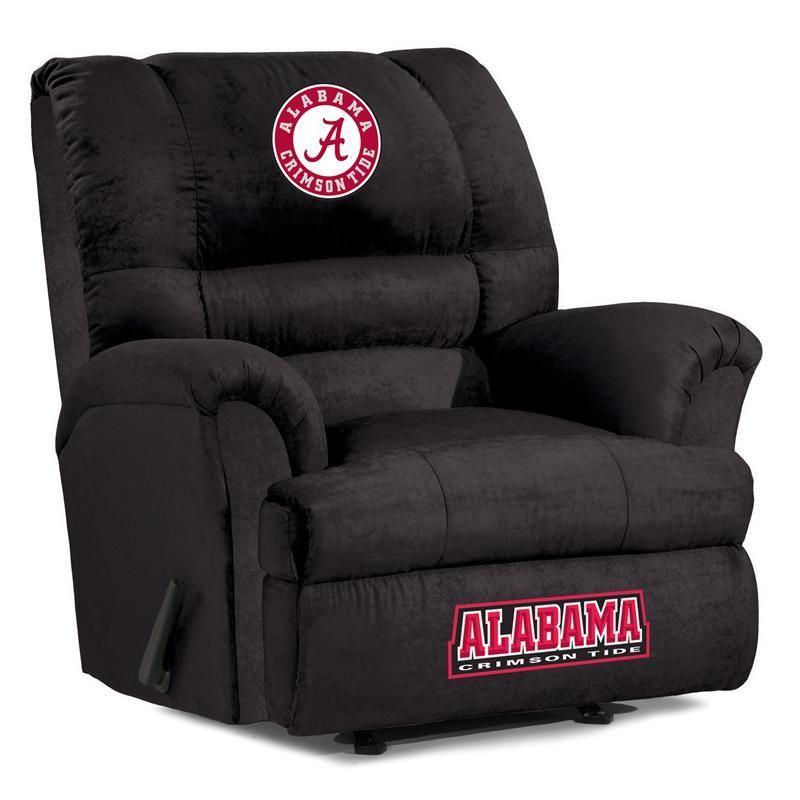 Alabama Crimson Tide Furniture Alabama Crimson Tide Big Daddy