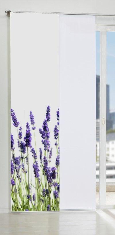 Fotogardine Japanische Motiv Fotovorhang Nach Mass Gardinen