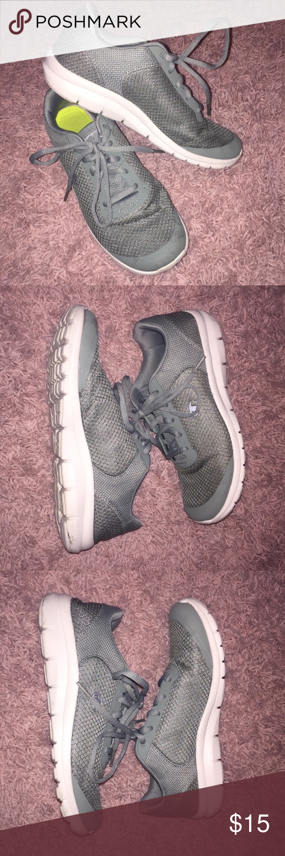 Green sneakers, Olive green color