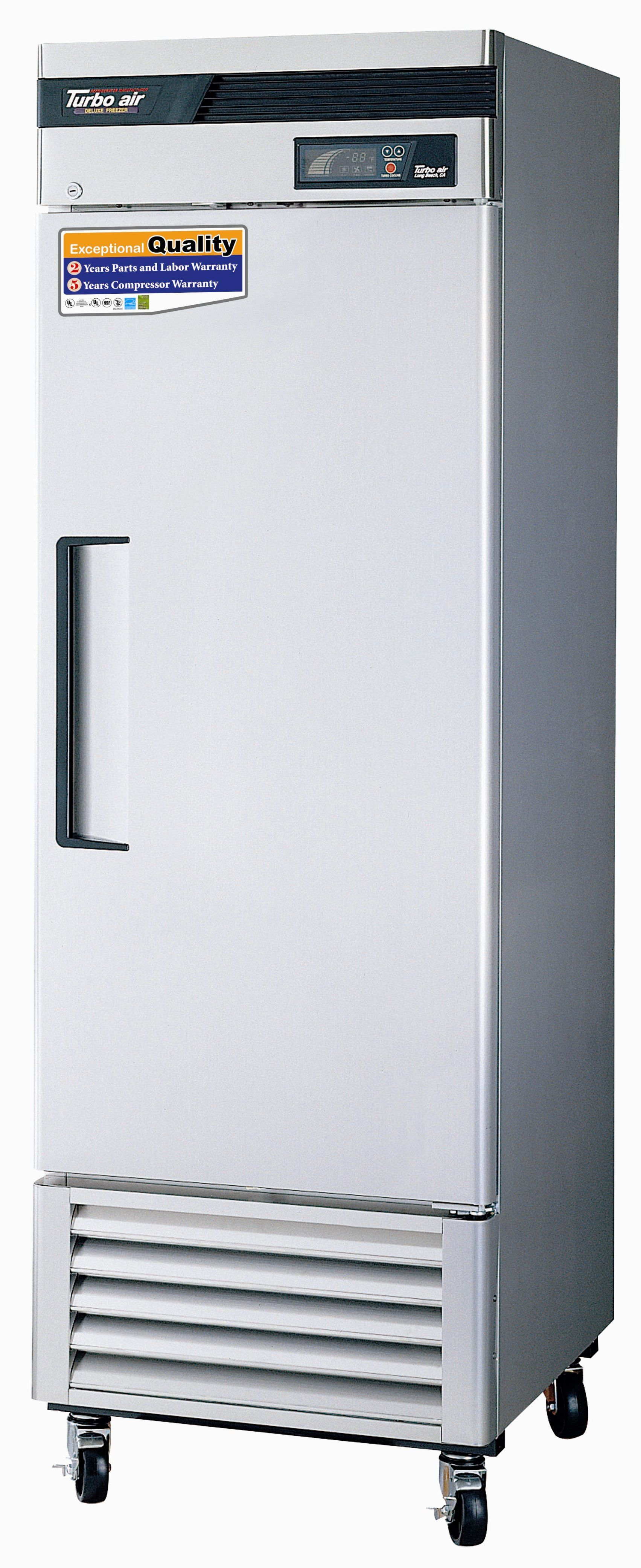 23 Cu. Ft ; 1 Door Available for Freezer and Refrigeration