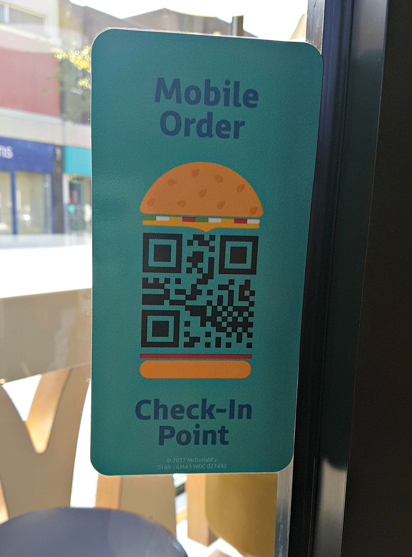 Using the McDonald\'s Click and Collect App in 2018 ...