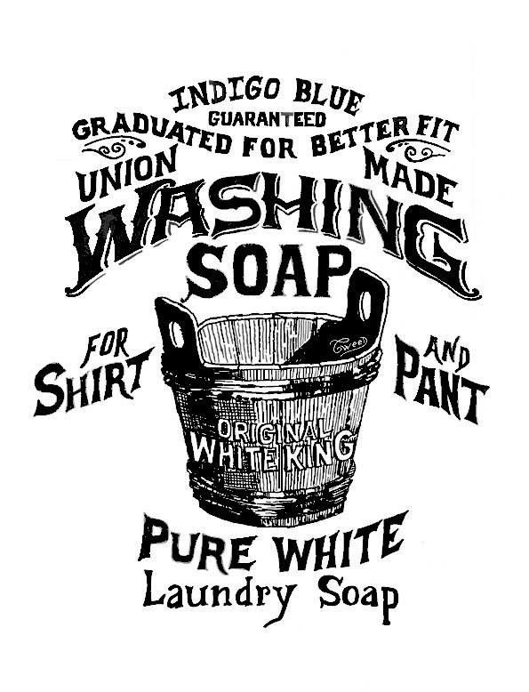 WASHING Clothing Project By TWEED Style On Behance Perfect Laundry Room Art