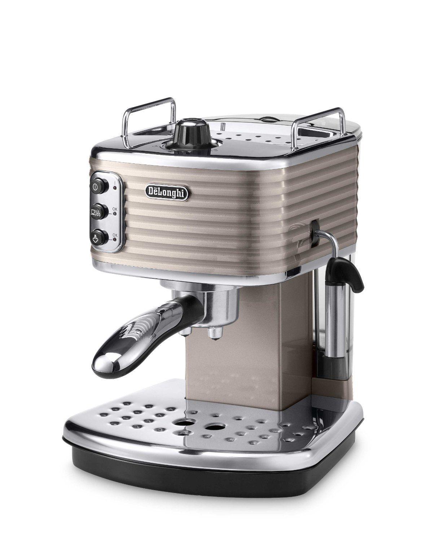 Macchina per Caffè Espresso DeLonghi in offerta su Amazon