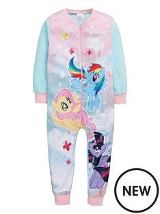 c6e1b7d6ab my-little-pony-fleece-sleepsuit