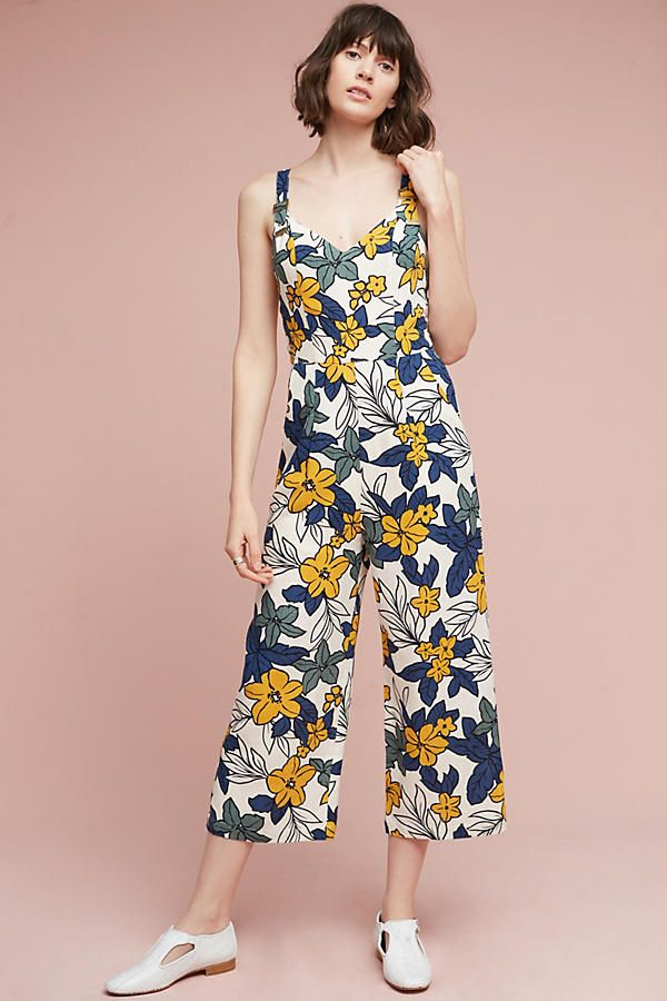 6edbe85ac81 Amazon Floral Jumpsuit