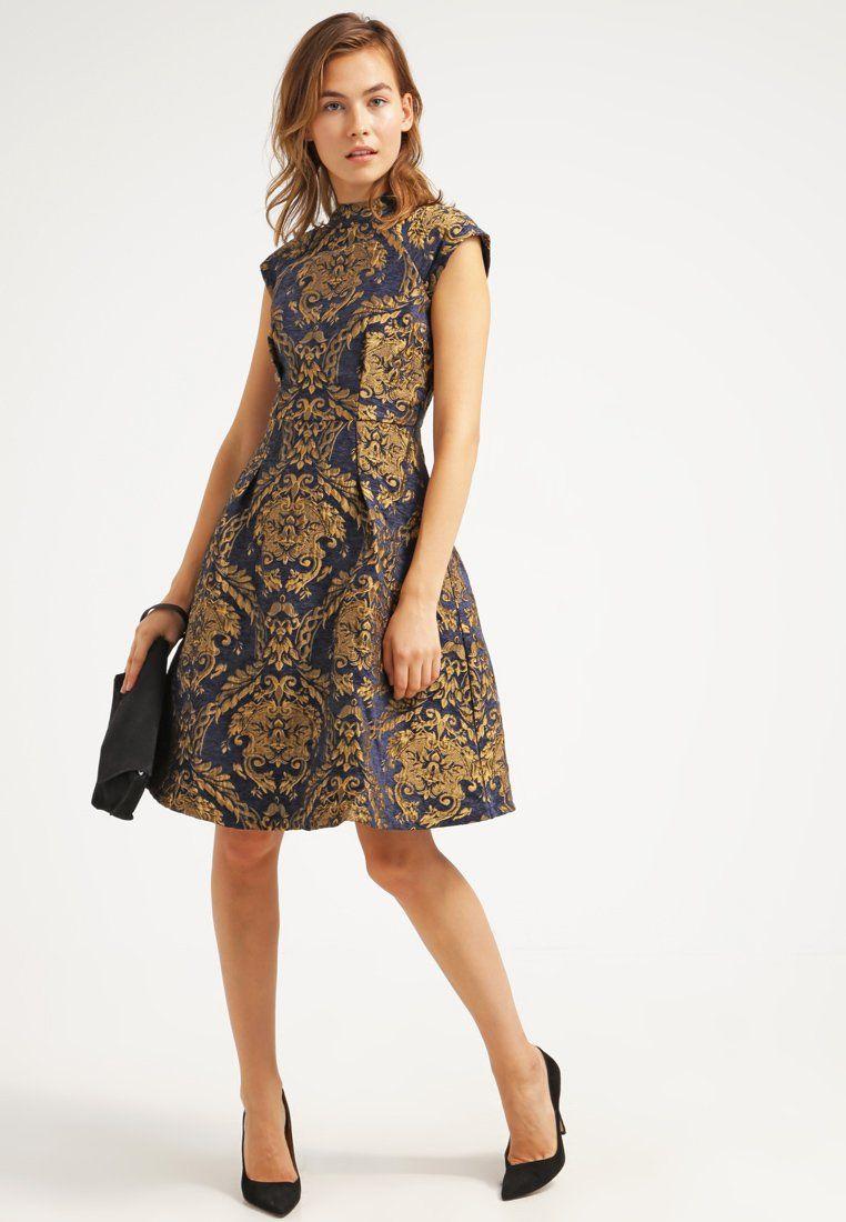 Ein ausgefallenes Kleid für deinen individuellen Look. Chi Chi ...