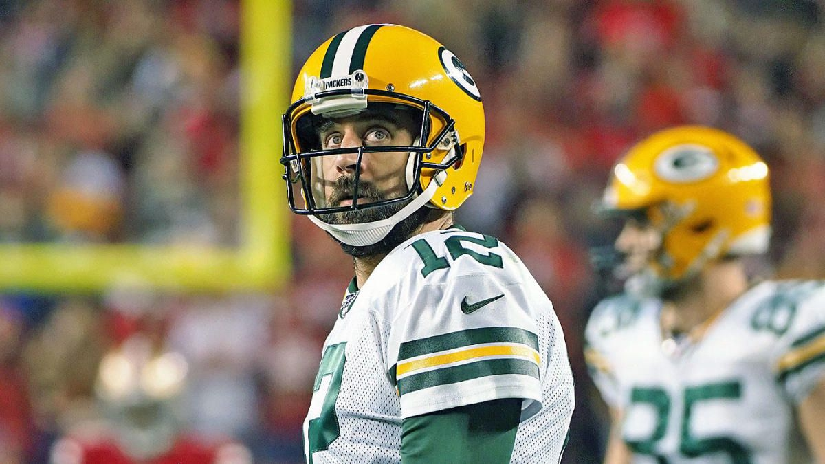 Packers schedule 2020 Weeks 117 opponents, strength of
