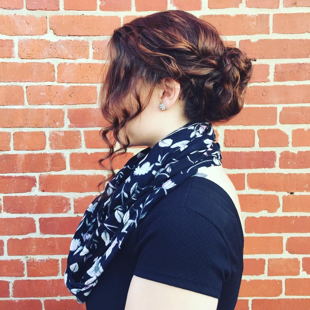 cool 45 Of The Greatest Updos For Long Hair --