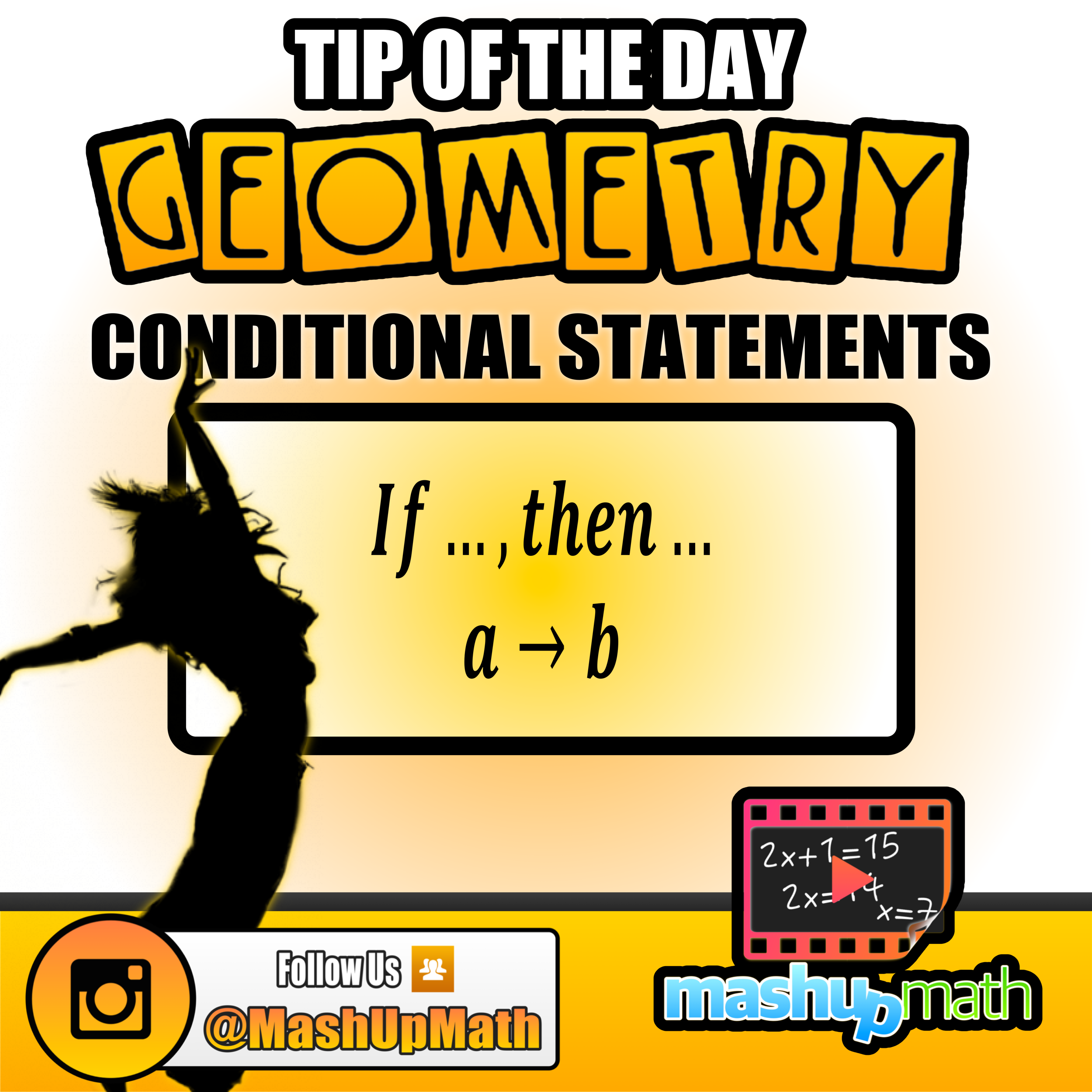 For More Common Core Inspired Daily Math Tips Follow
