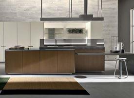 Arredamento cucina e soggiorno insieme | * Kitchens ...