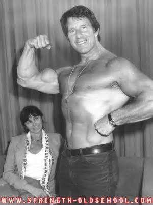REG PARK AT AGE 60. | Bodybuilding, Get in shape, Frank zane