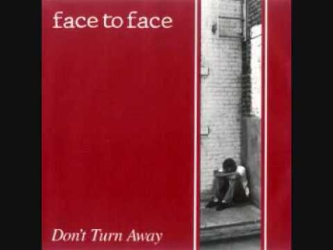 Face To Face  -  No Authority