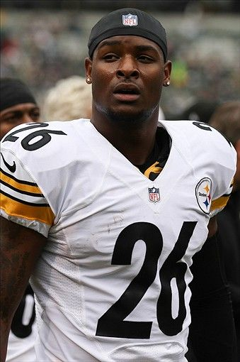 Le'Veon Bell, Pittsburgh Steelers, Former Michigan State Spartan