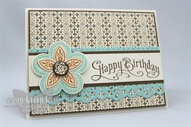 Cute Card for OWH!