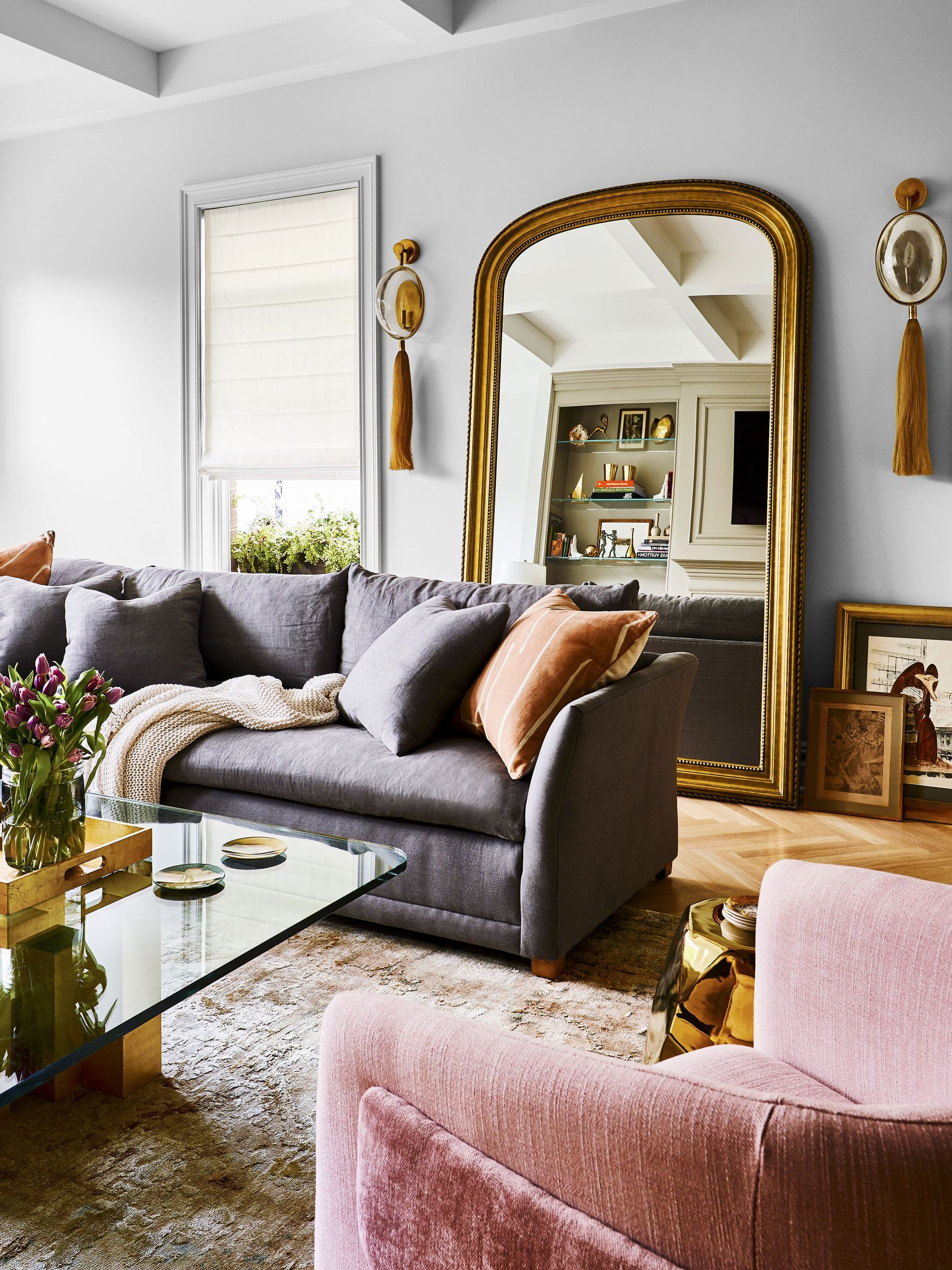 Alison Victoria S House Is Even Better Than Anything You Ve Seen On Hgtv Victorian Home Decor Beautiful Living Rooms House Interior