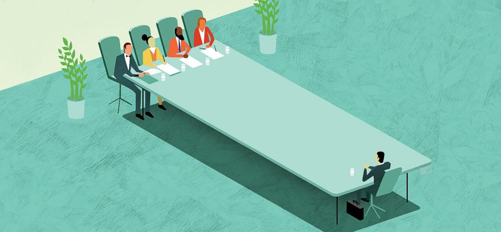 Inside the Shady New World of Fake Resumes, Professional