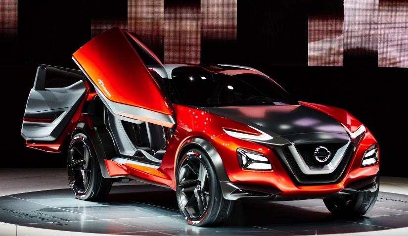 2020 Nissan Kicks Colors Changes Release Date >> 2020 Nissan Juke Concept Price Release Date Recognizable