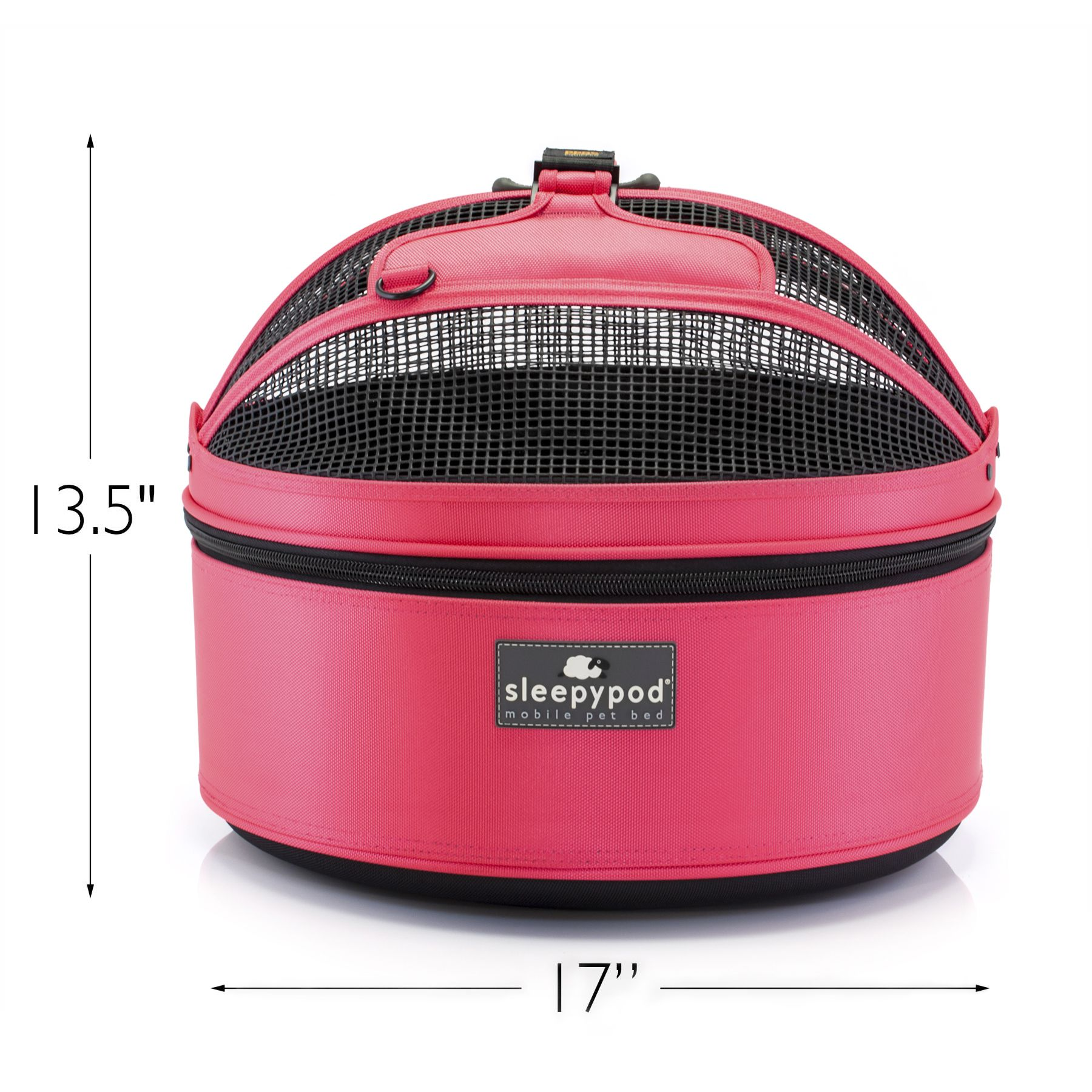 Sleepypod Cat carrier, Luxury pet carrier, Dog stroller