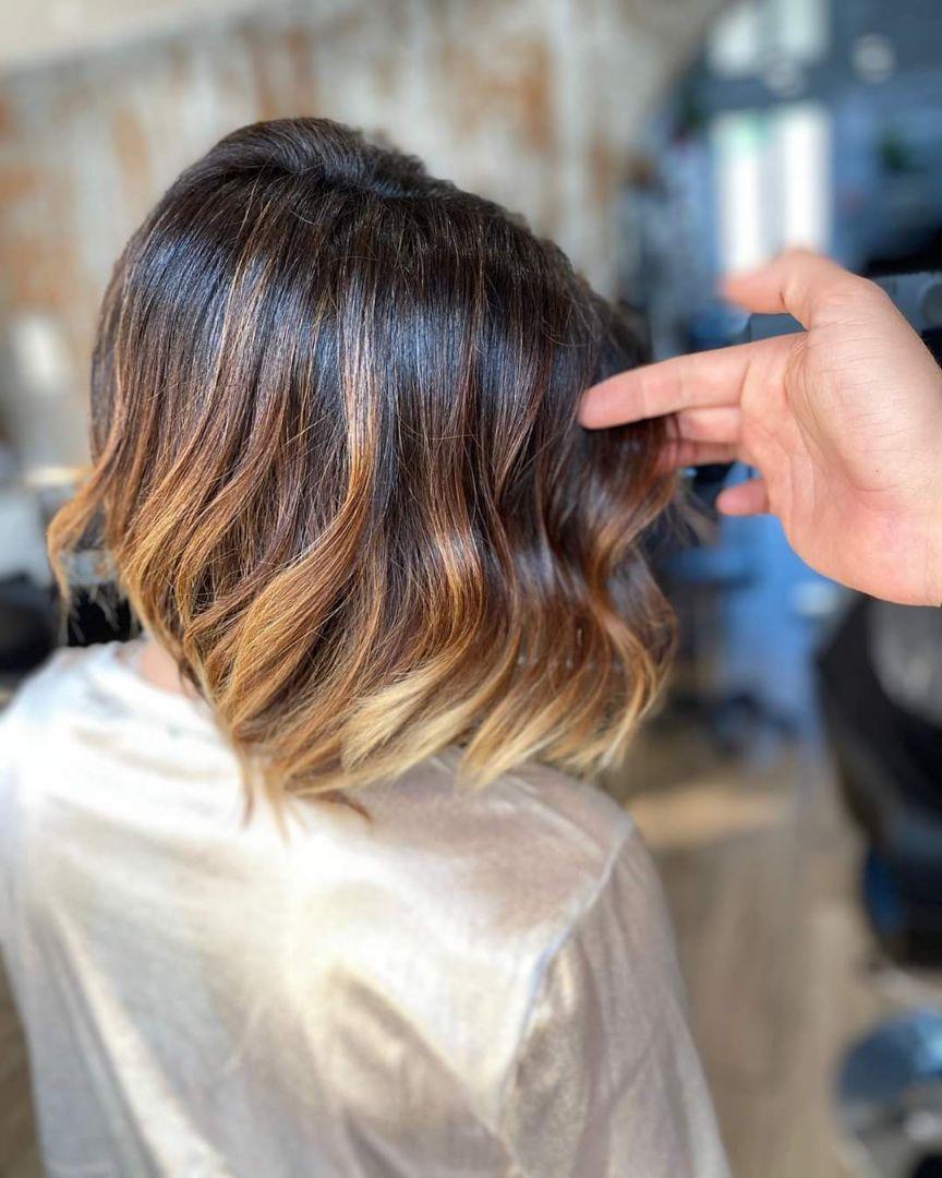 45++ Thomas coiffure inspiration