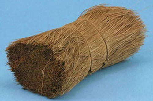 Dollhouse Thatch Roofing Material Coc Dollhouses That