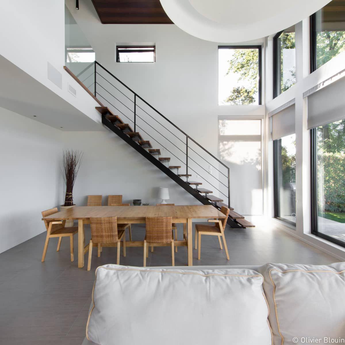 BONEStruktur Häuser der Zukunft definieren Haus