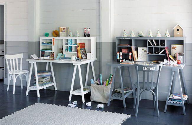 Chaise de bureau ikéa plaid gris maison du monde latest tendance