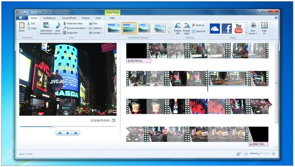 6 Best and Easy Video Editing Software to Download Free