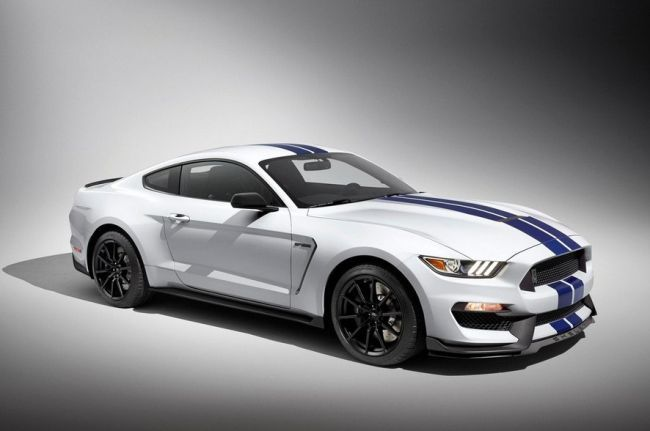 2016 Ford Mustang Shelby Gt 500 Specs Review