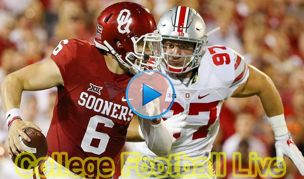 Clemson Vs Syracuse Live Stream Ncaa College Football Kentucky Colleges Chattanooga College Utah Colleges