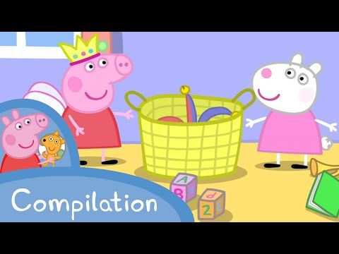 Peppa Pig Français Chaîne Officielle Youtube Les Sites Web