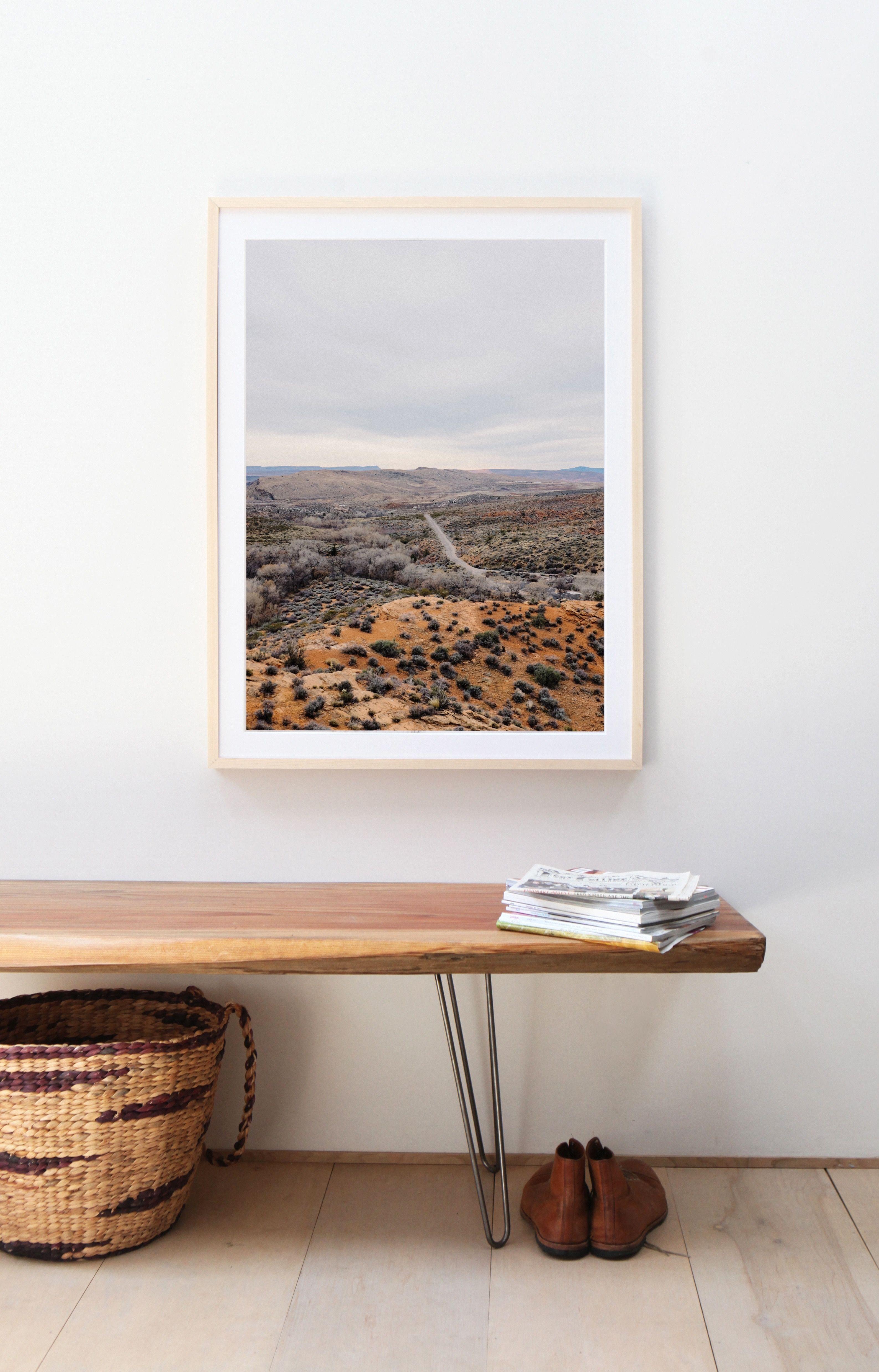 Framed Prints  일러스트레이션 및 포스터