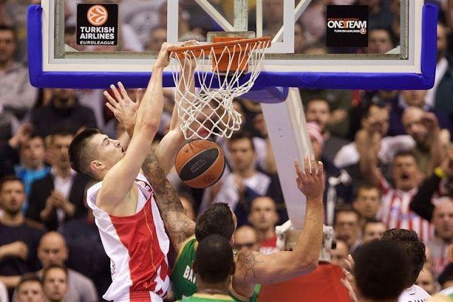 Crvena Zvezda Vs Panathinaikos Live Stream One Team Streaming Two By Two