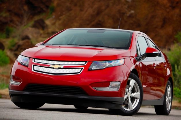 Chevrolet Hits Record Sales In Third Quarter Again Chevrolet Volt Chevrolet Chevy