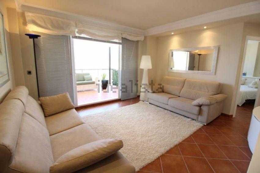 Imagen de piso en El Faro, Cullera