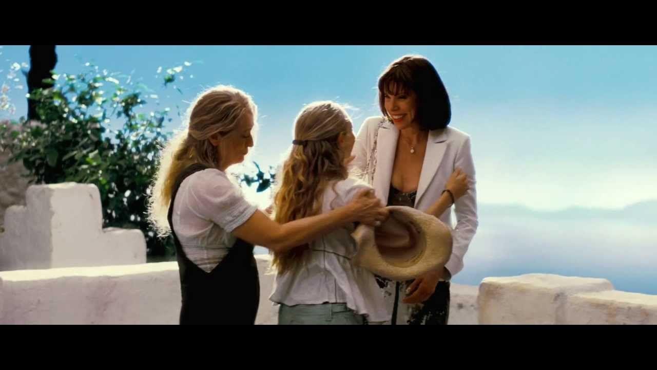 Mamma Mia Stream Hd Filme