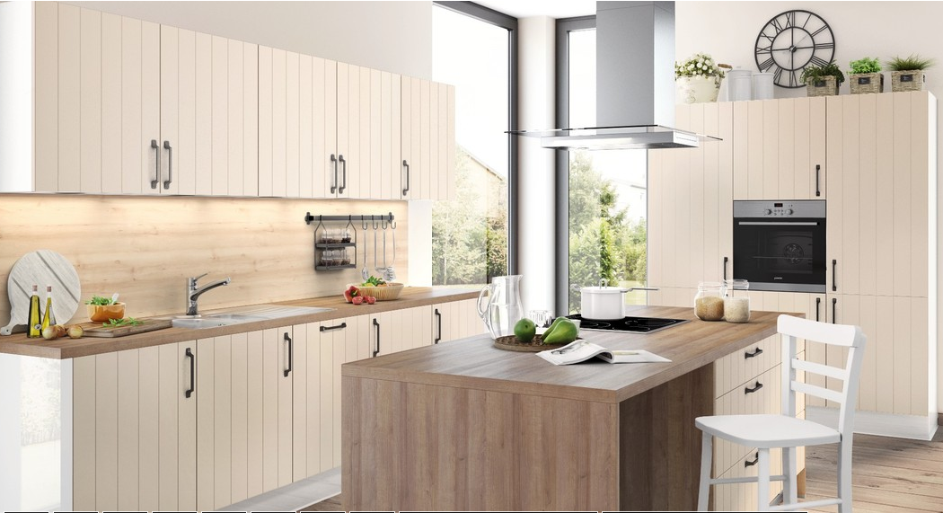 Kücheninspirationstool – konfigurieren Sie Farbe & Fronten Ihrer ...
