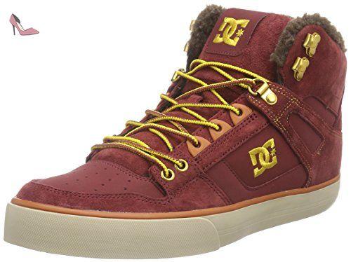 DC Shoes Spartan WC SE Chaussures montantes pour homme