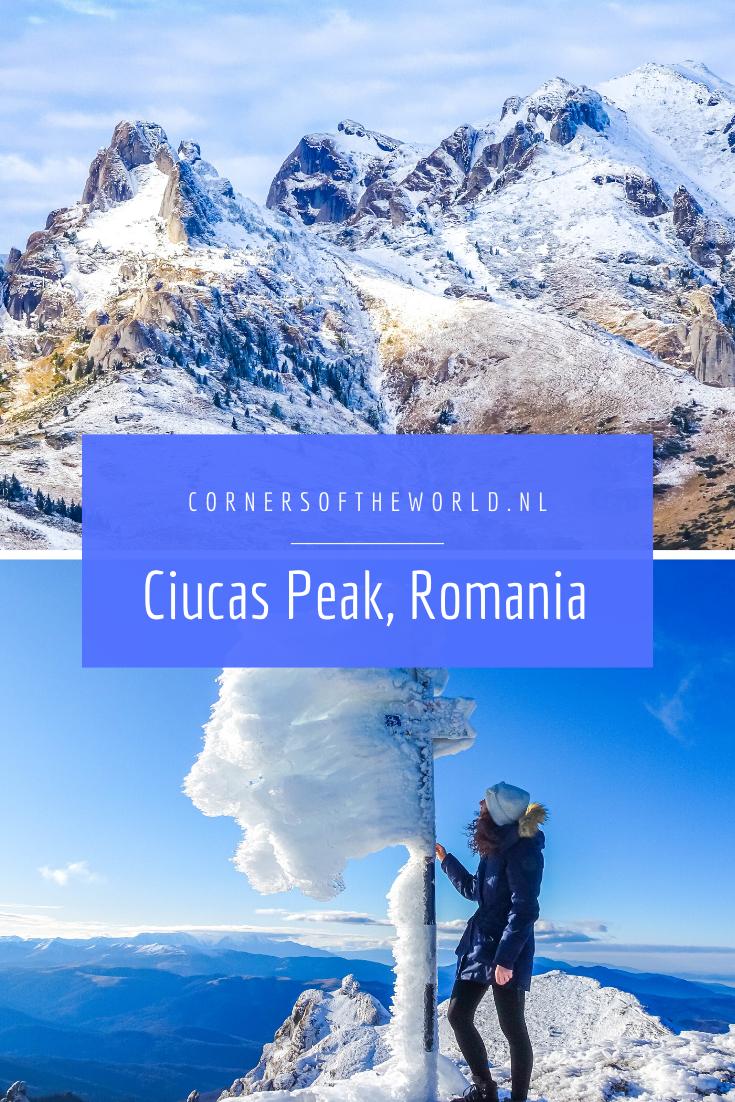 Nl De Indrukwekkende Bergen Van Ciucas In Roemenie 2 Daagse Wandeling In 2020 Roemenie Bergen Reizen Door Europa