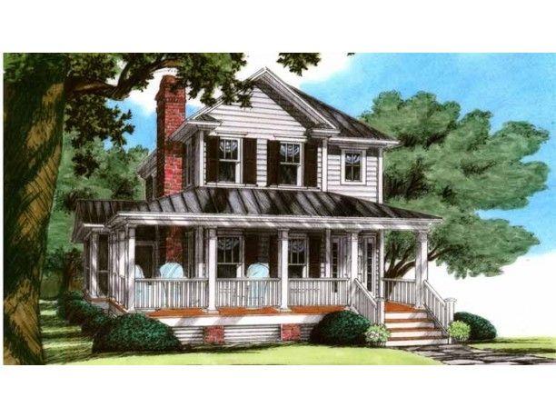 House My Favorite Coastal Farmhouse Floor Plan