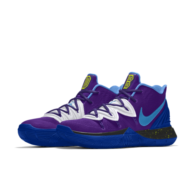 4379feebd3b The Kyrie 5 By You Basketball Shoe in 2019