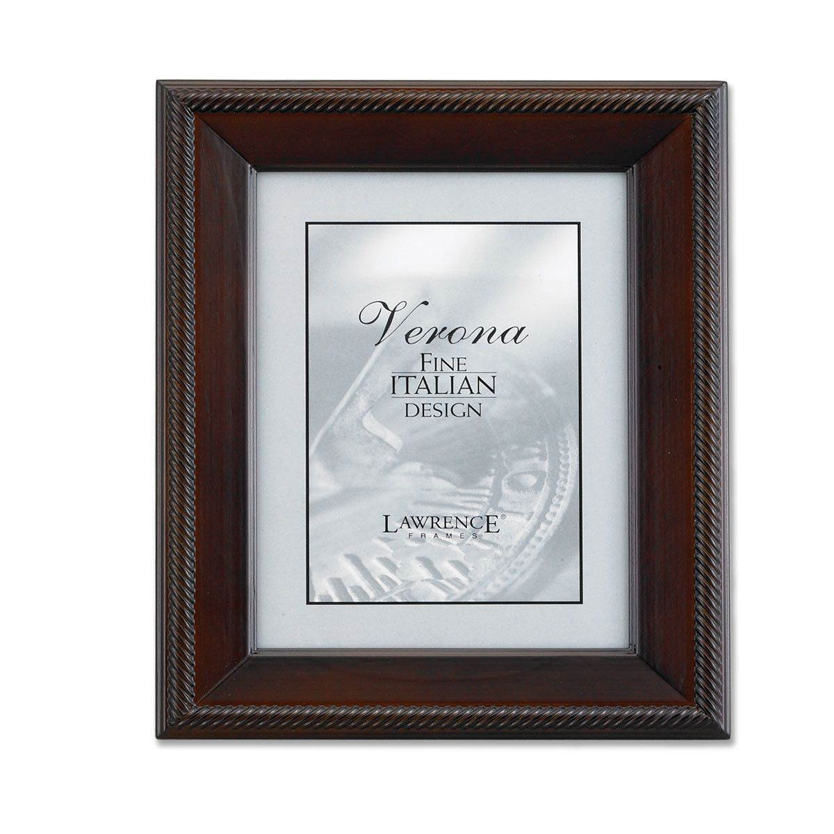 Tuxedo Picture Frame