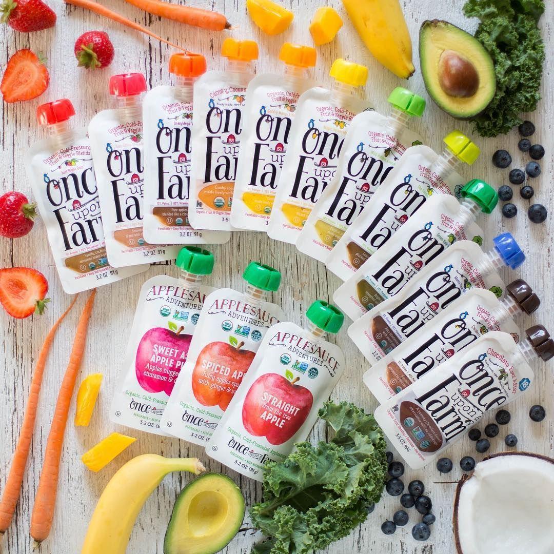 Jennifer garners vegan babyfood brand delivers vegan