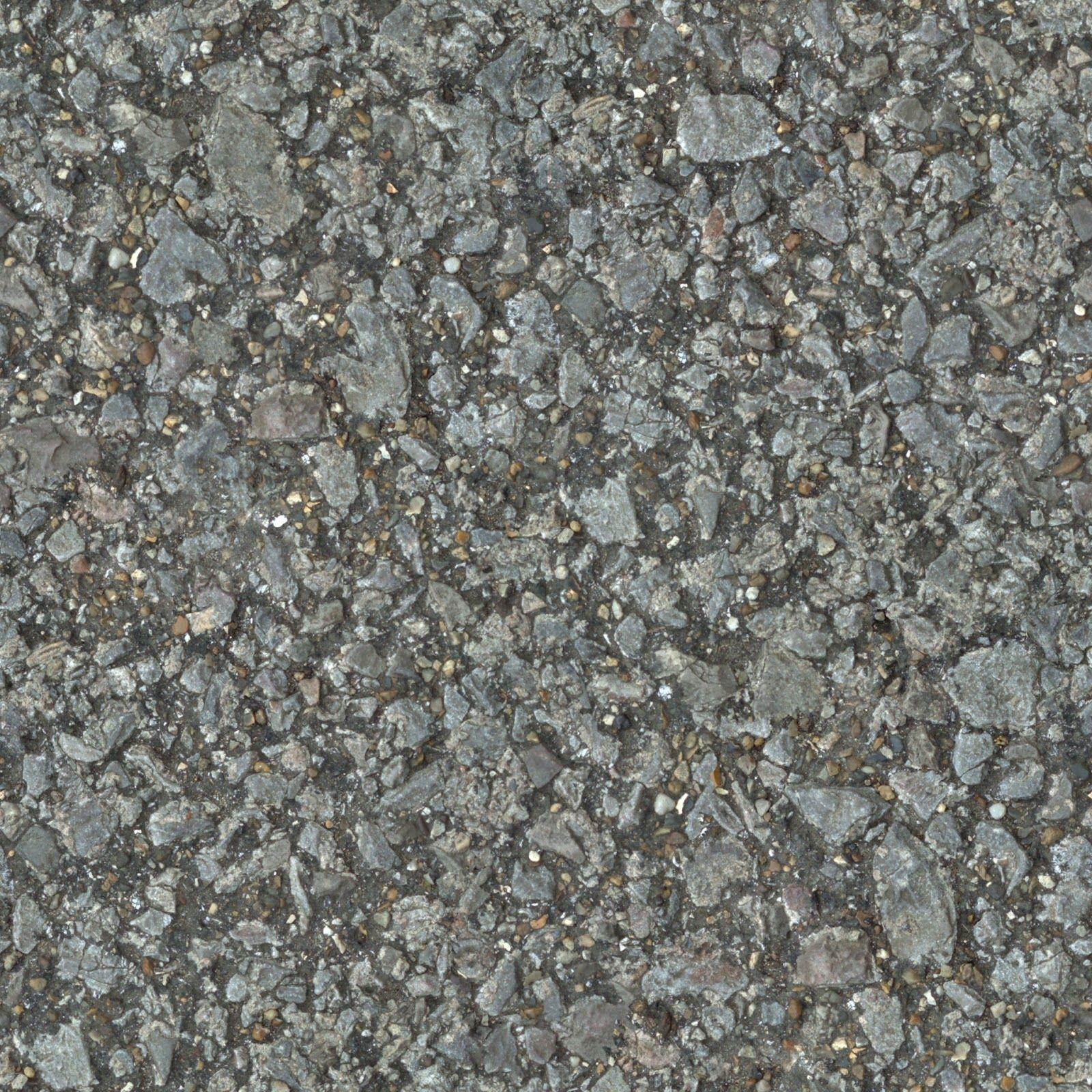 Textures architecture roads roads dirt road texture seamless -  Pebblestone 3 Concrete Cobble Ground Gravel Floor Seamless Texture 2048x2048 Seamless Textureswalkwayconcrete