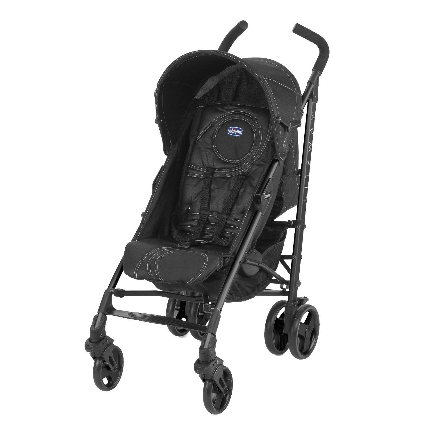 Chicco Liteway Stroller (Ombra) Amazon.co.uk Baby