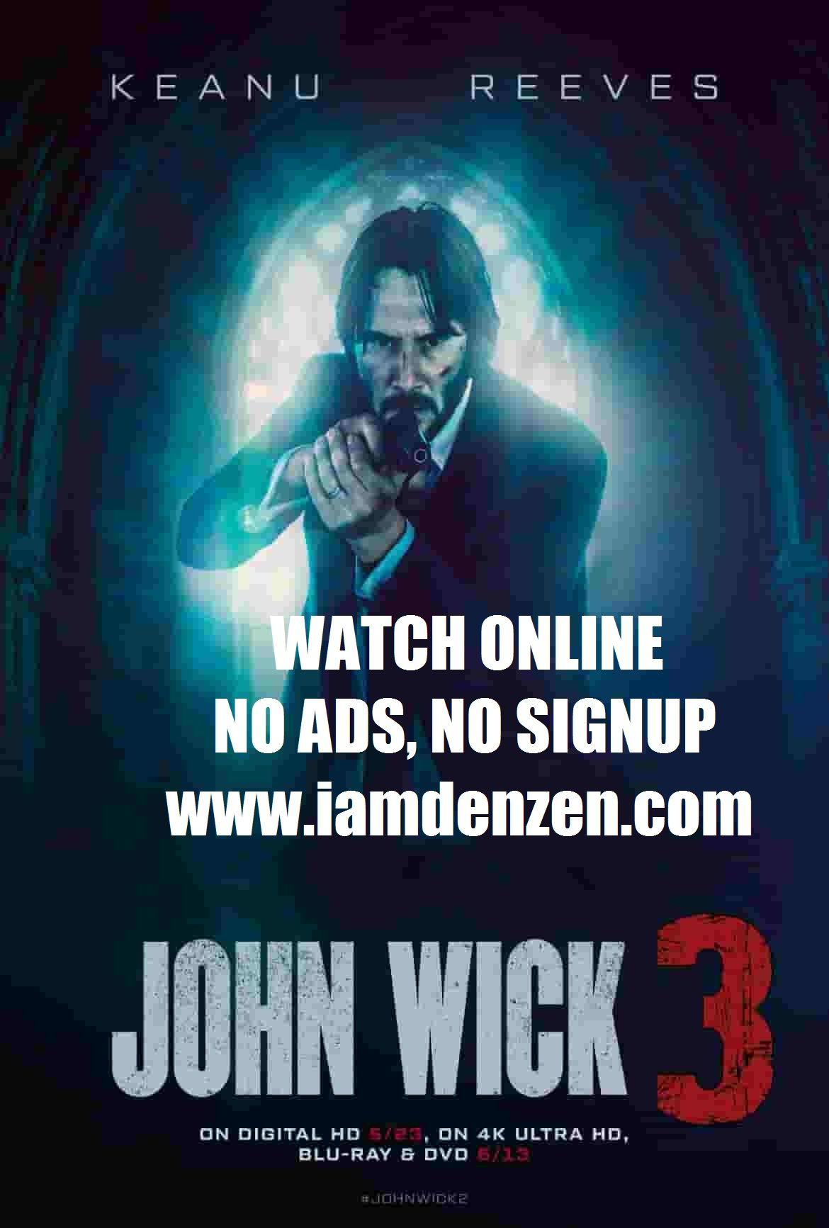 watch john wick online free no sign up