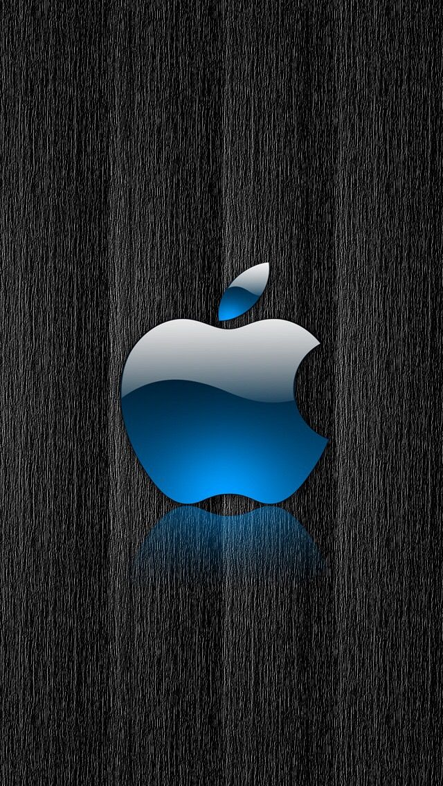 Iphone Wallpaper Kimskie Apple Wallpaper Apple Logo